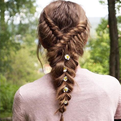 Braided Hairstyles And Creative by Stylish Creative Braided Summer Hairstyles Hairstyle Mag