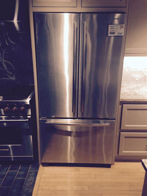 shallowregular french door refrigerators