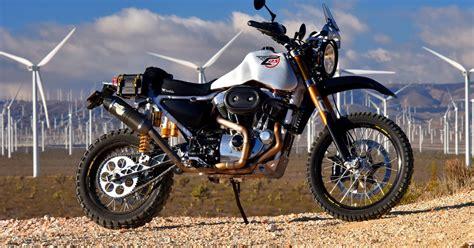 Custom 2003 Harley-davidson Sportster
