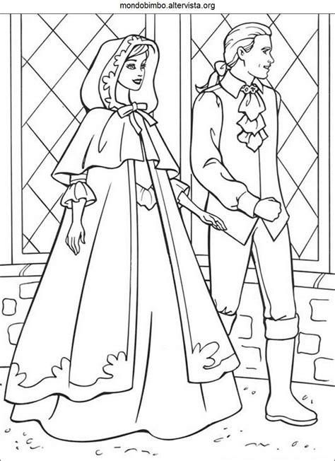 I disegni da colorare di barbie la principessa e la povera sono un modo divertente per i bambini di tutte le età a sviluppare la creatività, mettere a fuoco le capacità motorie e riconoscimento dei colori. Barbie: La principessa e la povera da colorare — Mondo Bimbo