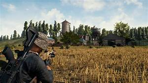 PlayerUnknown39s Battlegrounds For Xbox Controls Revealed
