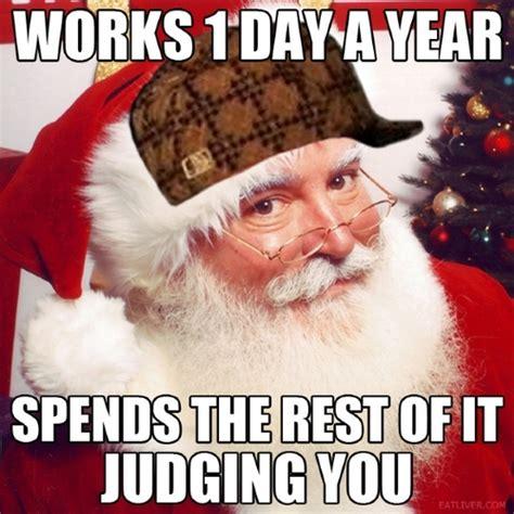 Memes De Santa Claus - santa christmas funny meme funny memes