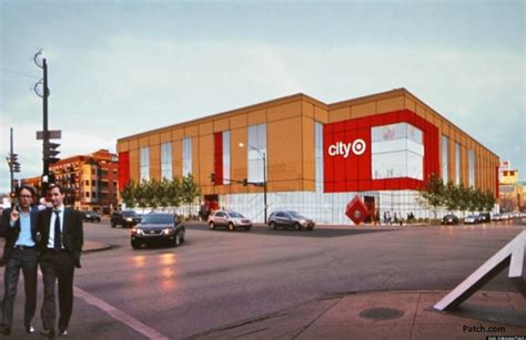 Target Plans New Construction, Shows First Designs (photos