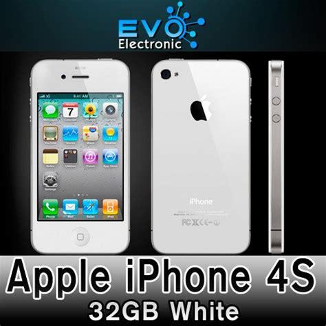 iphone 4s 32gb unlocked apple iphone 4s 32gb smartphone mobile phone