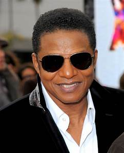 "Jackie Jackson in Premiere Of Sony Pictures' ""This Is It ..."