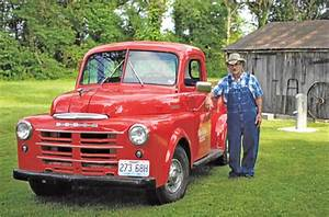 Just For Fun  A 1950 Dodge Pickup