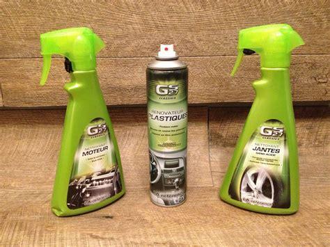 produit pour lustrer une voiture avis sur les produits nettoyants gs27 pour la voiture