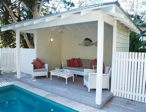 cabana for backyard backyard cabins cabanas