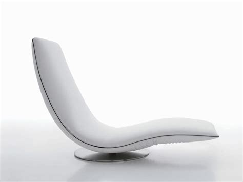 chaise longue relax chaise longue transformable into an armchair idfdesign