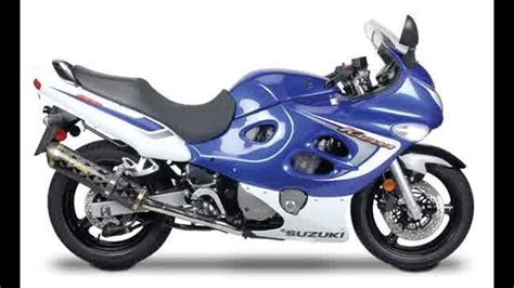 1998 Suzuki Katana 750 by Suzuki Katana 750cc Motorcycle Specifications
