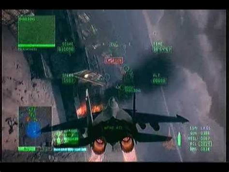 Ace Combat 6 Chandelier by Ace Combat 6 Remixed Mission 15 Chandelier 2 3
