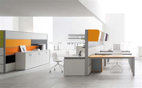 What are the Differences between a Modern Office and a