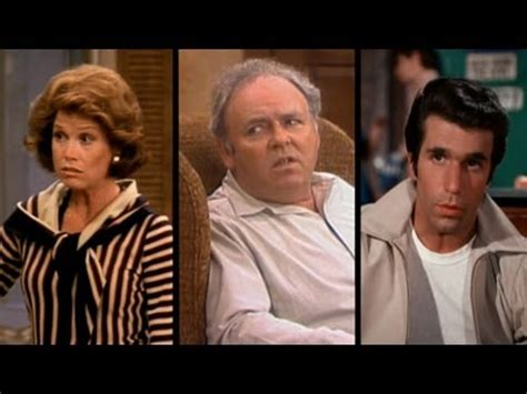 Top 10 Television Sitcoms Of The 1970s Youtube