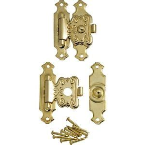 decorative latches for boxes brass decorative jewelry box latches pair hardware project