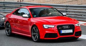 2015 Audi Rs 5 Quattro