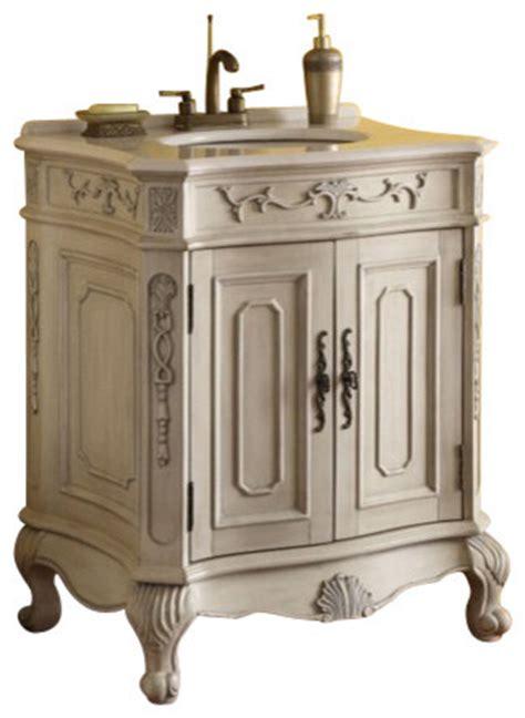 antique bathroom vanity australia verena vanity with wood wash basin antique white finish