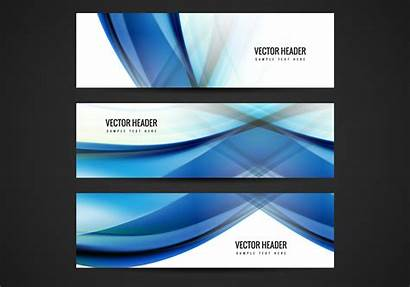 Header Vector Wave Colorful Background Graphics Polygon