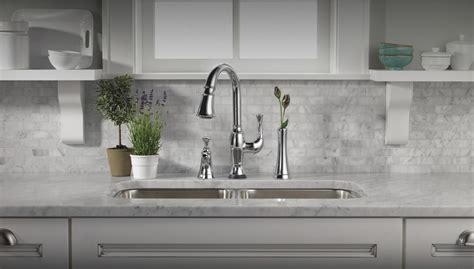 brizo kitchen faucet reviews best reviews about brizo faucets for kitchen theydesign