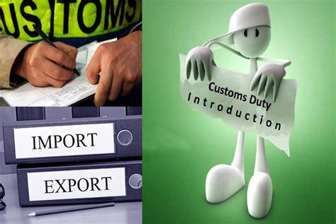 Sending Cargo To Pakistan? Know Custom Duties & Taxes