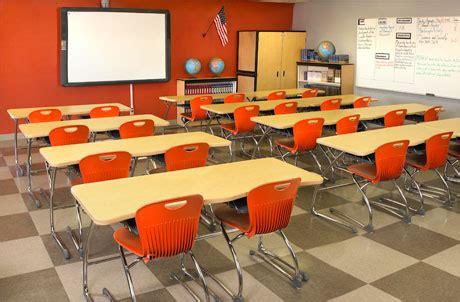 virco s philanthropic efforts transform aging schools and