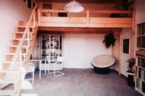 Diy Loft Wohnung by Diy Hochbett Bedroom Decor Etagenbett Zimmer