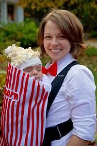 Kostüm Baby Selber Machen : popcorn kost m selber machen diy anleitung bilder halloween baby halloween costumes und ~ Frokenaadalensverden.com Haus und Dekorationen