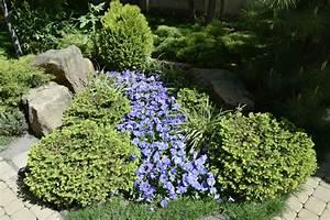 Comment Retenir La Terre Dans Une Pente : un jardin en pente agencer et am nager un jardin en pente ~ Melissatoandfro.com Idées de Décoration