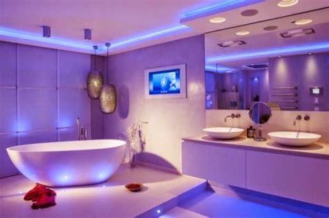 Bathroom Led Lights by Modern Bathroom Lighting Ideas Led Bathroom