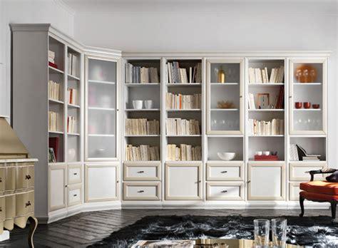 Librerie Classiche Prezzi by Parete Attrezzata Classica