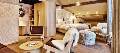 chambre suite hotel on va tout shuss à l 39 hôtel altapura de val thorens voyage pulse