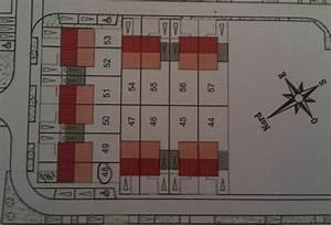 les jardins de thiant lot n48 With plan maison avec jardin interieur 15 plan de masse lamaisonvertlagon