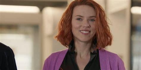 'SNL' Mocks Superhero Sexism With 'Black Widow' Rom-Com ...