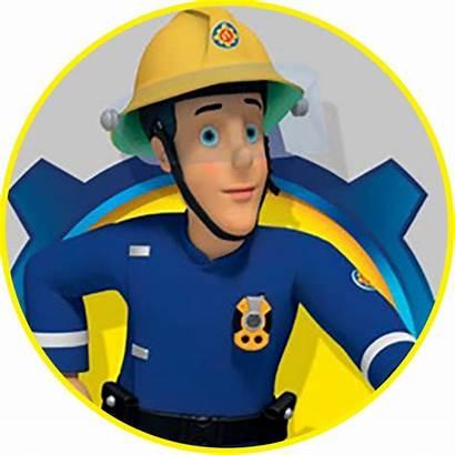 Fireman Sam Elvis Cridlington Firemansam Party Tv