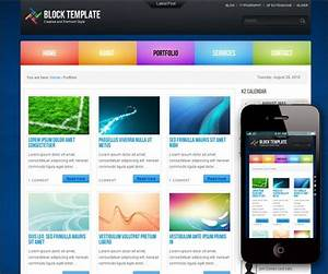 20 awesome responsive joomla templates With jomla templates