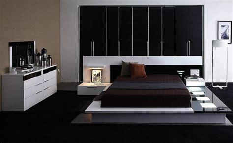 modern bedroom furniture  platform beds  toronto
