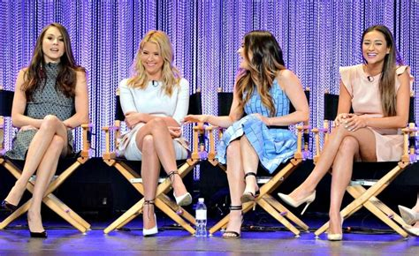 Pretty Little Liars Behind-the-Scenes Secrets From Lucy ...