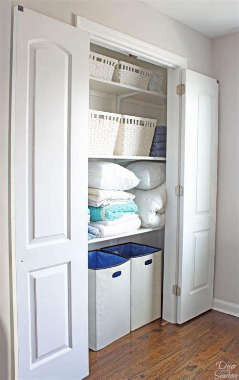 how to turn a bi fold door into doors diy closet