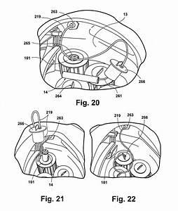 Patent Us8273254 - Spa Water Sanitizing System