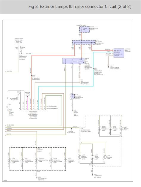 Wiring Diagram You Have The Tail Light