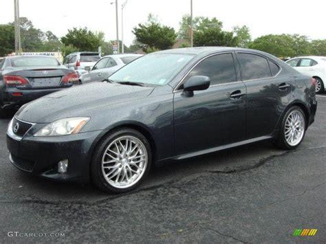 2008 Lexus Is 250 Custom Wheels Photo 48715855 Gtcarlot Com