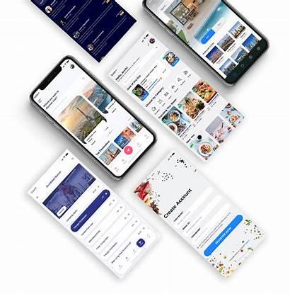 Ux Ui Banner Interface
