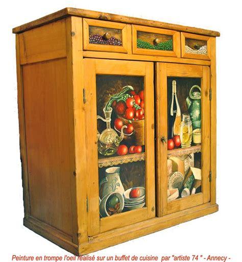 cuisine sur cours peinture sur meubles meubles déco peinture en trompe l 39 oeil annecy