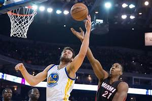 Rebounding Issues for Small-Ball Golden State Warriors