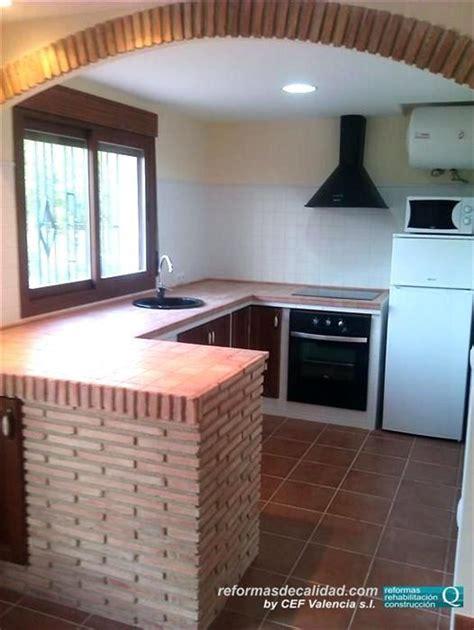 mas fotos de cocinas reformadas   muebles realizados
