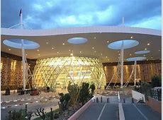 Grâce à un nouveau terminal, l'aéroport de Marrakech porte