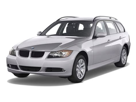 2008 Bmw 3-series Review, Ratings, Specs, Prices, And