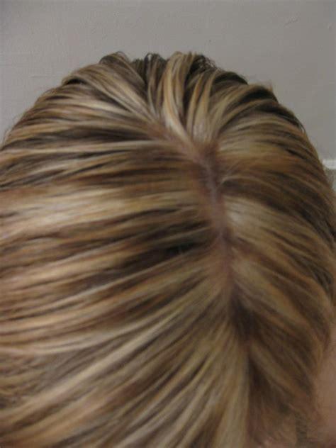 blonde straehnen ich krieg die krise oder muss das