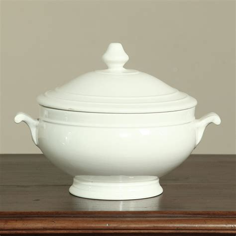 white porcelain tureen inessa stewarts antiques