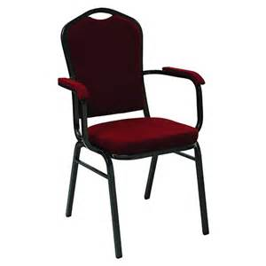 g and a commercial seating 924 ar banquet chair with arms 18 quot h seat