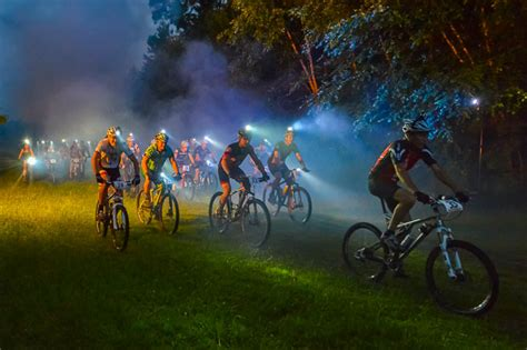 zombie night mtb apocalypse race bike riding mountain hours fun june singletracks mtb1 nite sorba camp